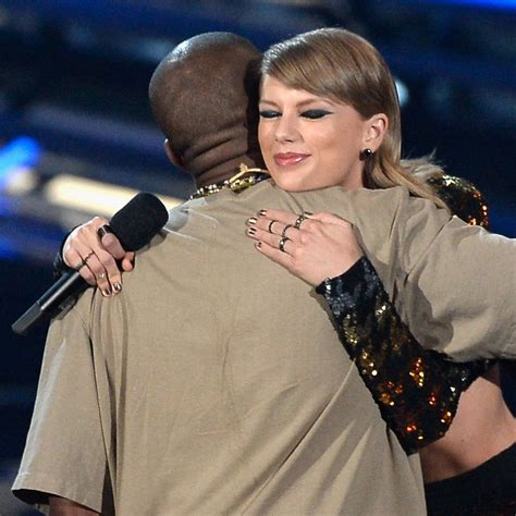 taylor swift video awards kanye west watch kim may have just exposed taylor swift on snapchat