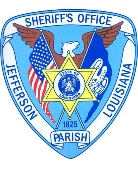 Jefferson Parish Sheriffs Office sheriff s deputy sentenced to 92 years for dozens of