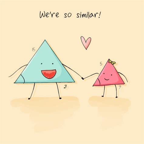 Scalene Triangle Meme - math puns on tumblr