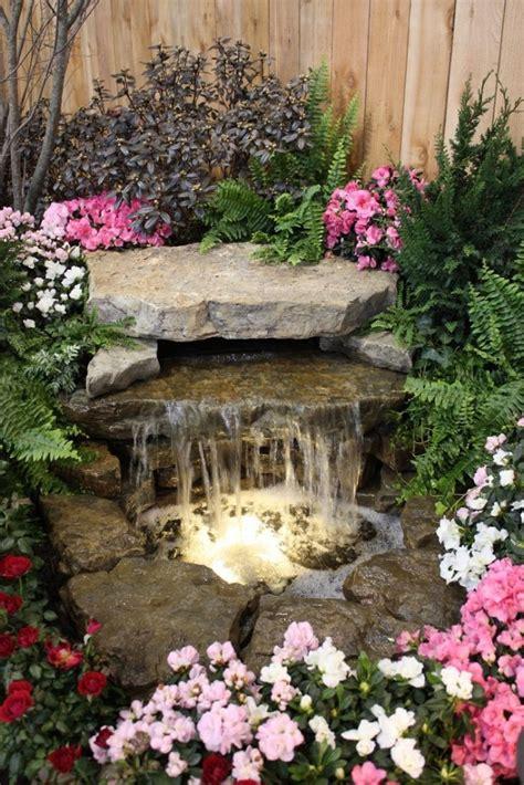 Rock Garden Decor Ourdoor Garden Holicoffee