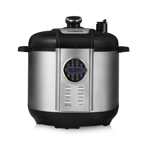 Steam Deal Calendar Digital Pressure Cooker 6l T16005 Deal At Wilko Offer