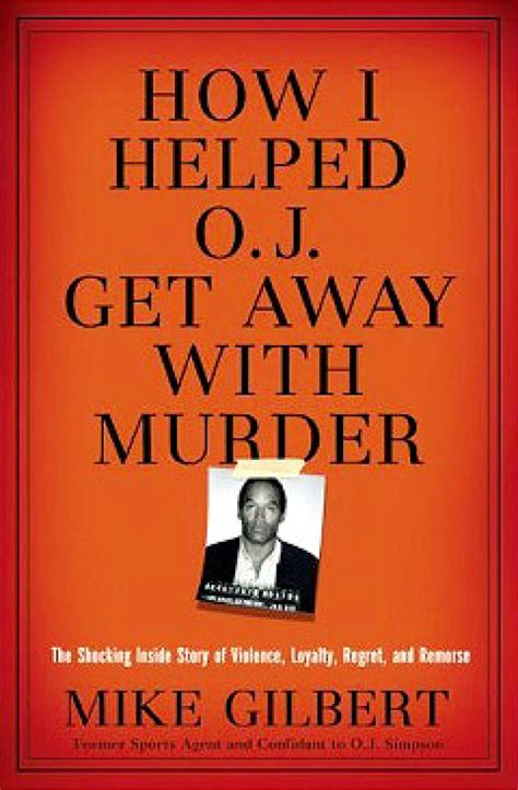 I Was Going To Write About Oj But Then His Book G 2 by In New Book Pal Says O J Confessed To