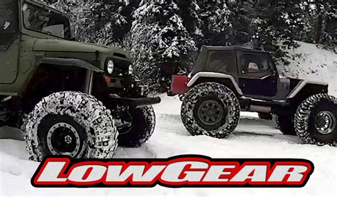 Jeep Snow Tires Jeep On 54 Quot Baja Claw Tires Jeep Ford Toyota On 40