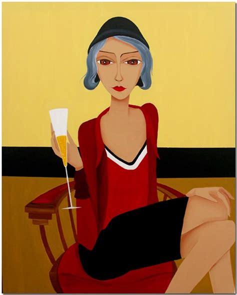 portrait auf leinwand portrait galerie berliner malerei gem 228 lde und bilder