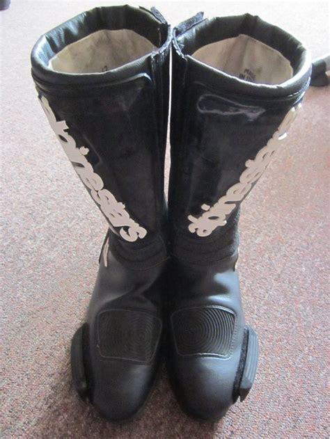 used motocross boots for sale motorcycle boots alpinestars for sale in uk view 81 ads