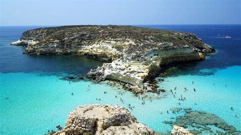 best italian beaches destination rabbit italy traveloni vacations