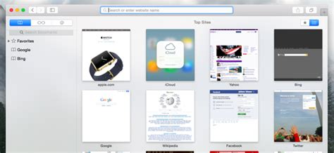 best sit how to hide frequently visited and top in safari