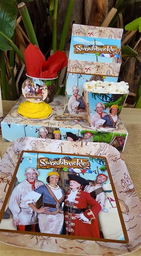 party themes johannesburg swashbuckle party supplies decor gauteng mpumalanga