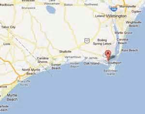 map of southport carolina southport nc coastal best places to live 187 places of value