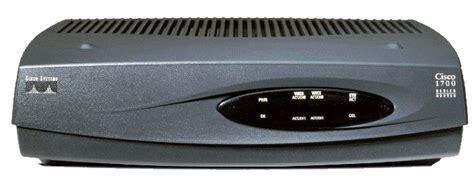 Cisco Router 1700 Series Cisco 1712 Pn Cisco1712 Vpn K9 Ict Hardware It Distributors Europe