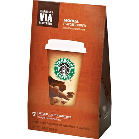 Send Starbucks Gift Card Via Email - starbucks via mocha single serve coffee walmart com