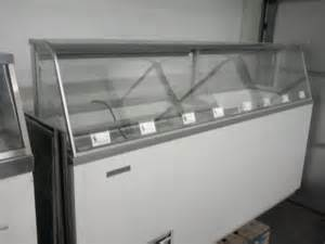 dipping cabinet used used store equipmentoct07