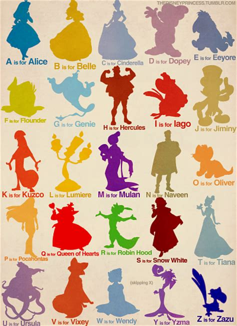 disney alphabet disney s alphabet disney couples photo 23622858 fanpop