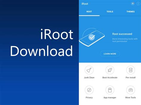 best root apk for android iroot pc or apk v3 1 4 best root apps