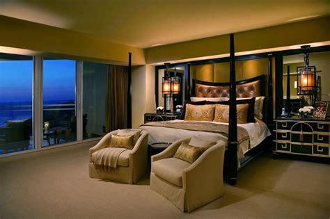 custom master bedrooms