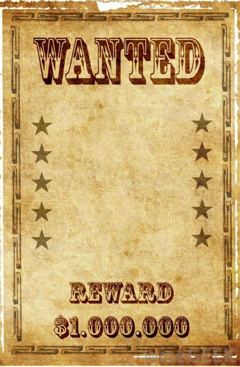 reward posters template what is a unilateral contract with pictures
