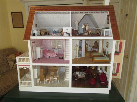 inside a doll house for sale neighborhood concierge wgv st augustine