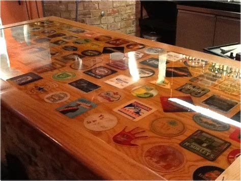 best 25 bar top epoxy ideas on bar top tables