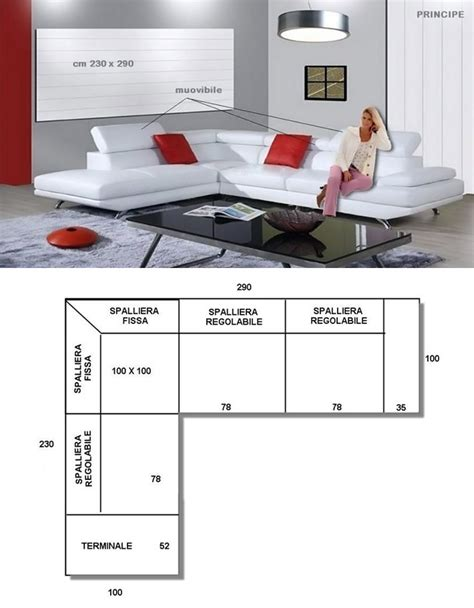 divani pelle design divani in pelle design principe