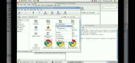 how to install chrome on ubuntu how to install google chrome when running ubuntu linux