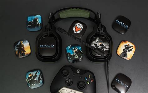 Astro A40 Giveaway - astro spartans halo bundle giveaway beyond entertainment