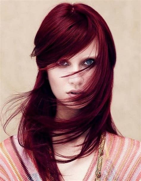 Red Hair Treand 2015 | 2015 red hair color trends www pixshark com images