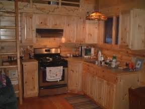 Cabin Kitchen Ideas by Sherpa Cabins