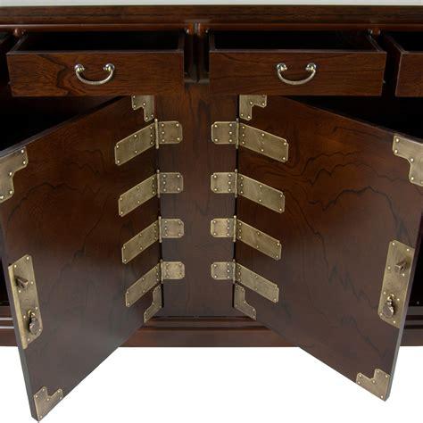 Korean Cabinet Furniture by Furniture Korean Antique Style 8 Drawer
