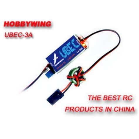 Hobbywing Ubec 3a By Perdana Hobby bec hobby wing