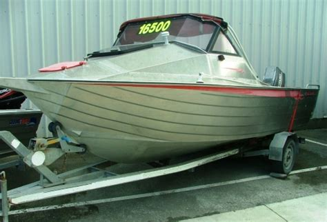 ramco boats for sale australia ramco fisherman ub1779 boats for sale nz
