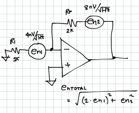 how do resistors affect circuits electronics is how does noise affect circuits understanding noise part ii