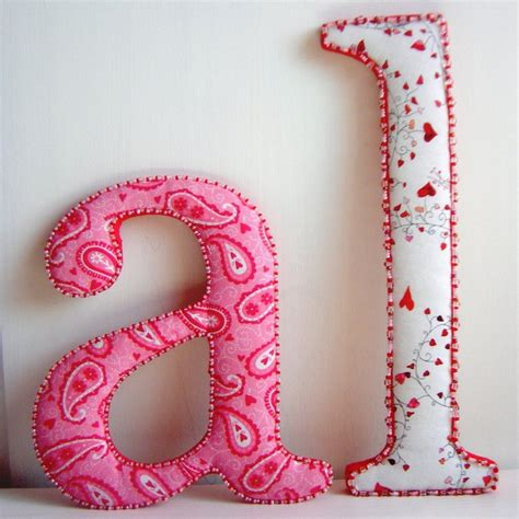 fabric covered letters for nursery fabric covered letters for nursery 990 best a