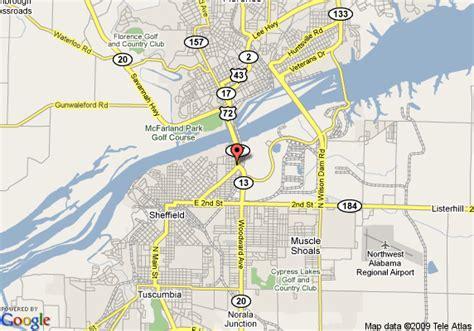 sheffield texas map map of inn sheffield sheffield