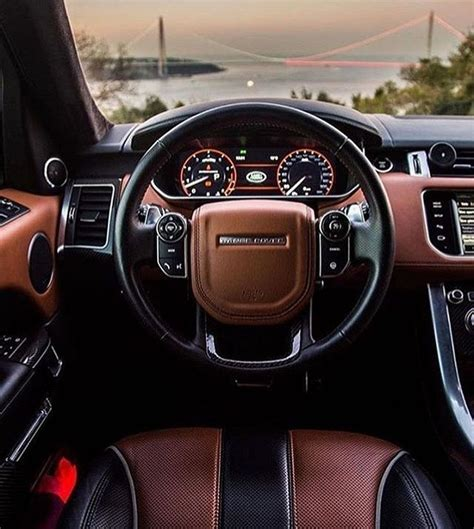 range rover sport interior best 25 range rover interior ideas on rover
