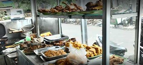 Tenda Rumah Makan tenda dua saudara info kuliner
