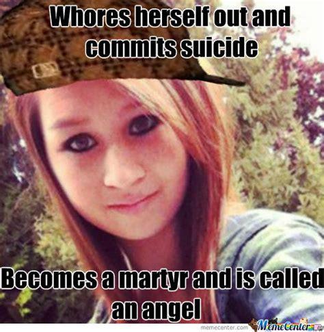 Amanda Todd Memes - amanda todd by thatbastardbisharp meme center