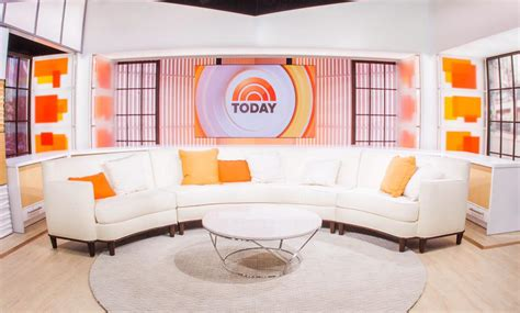 today show set today show set design www pixshark com images