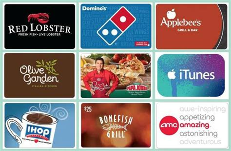 Gift Cards Definition - 4 types of gift cards you can buy online right now