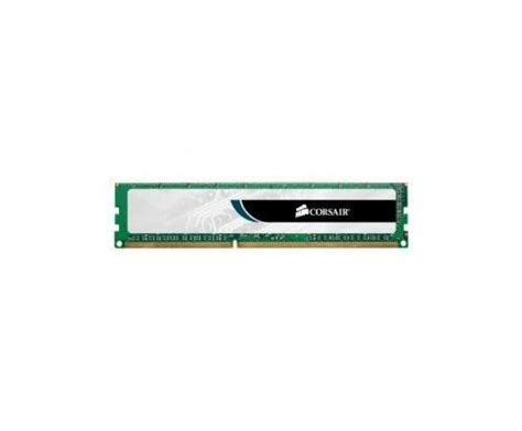 Corsair Ddr2 3 Gb 1333 Mhz by Memoria Corsair Ddr3 1333 Mhz 2gb Vs2gb1333d3 En Idirecto