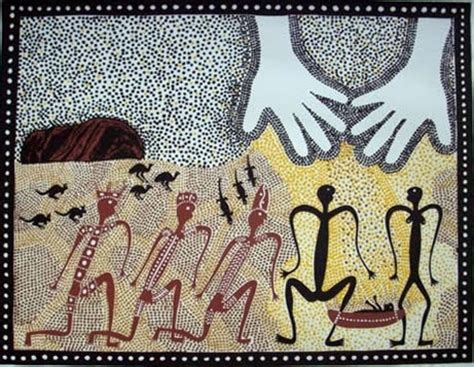 indigenous jesus australian aboriginal artist greg weatherby
