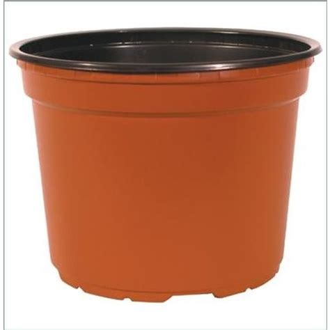 buy plant pots 12x9cm grow plant pots buy online at qd stores