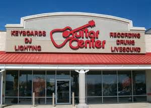 Guitar Center Joliet Guitar Center
