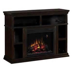 media fireplaces on sale cambridge electric fireplace media center in espresso on