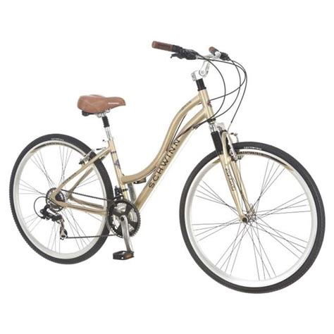 Schwinn Comfort Hybrid Bike by Schwinn Midmoor 700c S Hybrid Comfort Bike S4019a