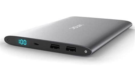 Powerbank Hippo Viure 20 000mah vinsic 20 000mah power bank review high capacity portable charger tech advisor