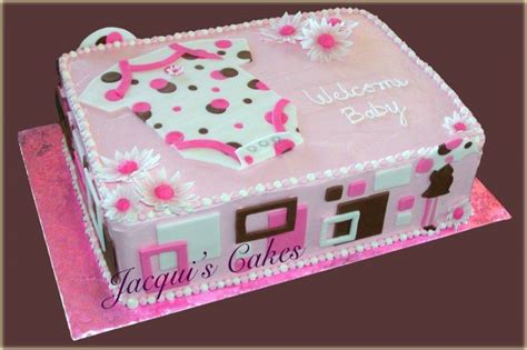 Baby Shower Sheet Cake Ideas by Baby Shower Cakes Baby Shower Sheet Cakes Ideas