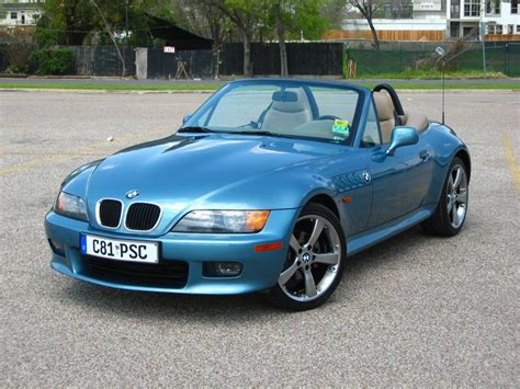 bmw z3 2 8 bmw z3 2 8 photos and comments www picautos