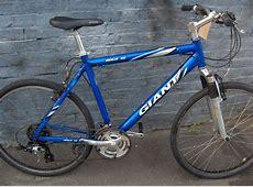 Our Bicycle - Secondhand Bicycles - Mountain Bikes - Giant ... Diamondback Bicycles