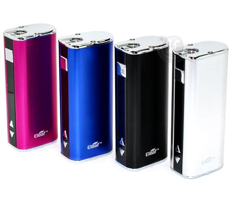 Eleaf Istick 30w 2200mah Mod Battery Vaporizer Authentic eleaf istick 30w stockport e cigs company