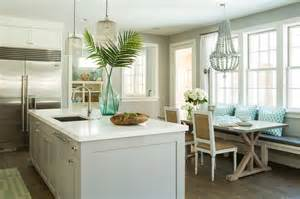 Beach Kitchen Design by Coastal Style Kitchen Native Home Garden Design